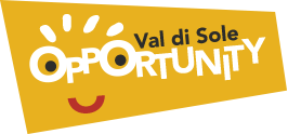 Logo Val di Sole Opportunity Card